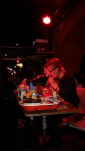 Kunst oder Unfall / Augusta & Kalle Laar (live)