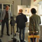 Finissage Volkmar Klien @SchallForm Gallery